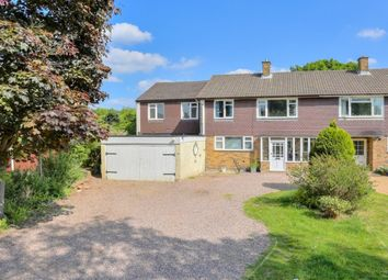 Thumbnail 5 bed semi-detached house for sale in Rowlatt Drive, St.Albans