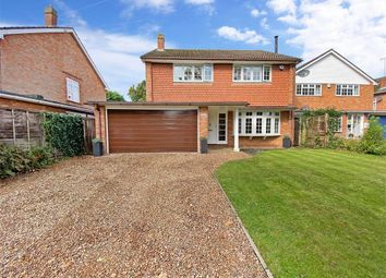 Thumbnail 4 bed detached house for sale in Sole Street, Sole Street, Cobham, Kent