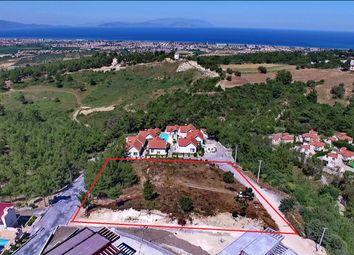 Thumbnail Land for sale in Sogucak, Kuşadası, Aydin City, Aydın, Aegean, Turkey