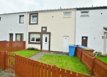 Thumbnail 3 bed terraced house for sale in Gigha Place, Irvine, North Ayrshire