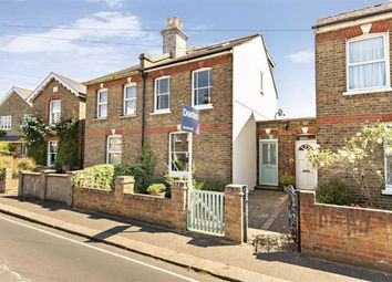 3 bed semi-detached house for sale in Field Lane, Teddington TW11