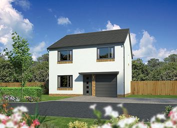 "Thumbnail 4 bedroom detached house for sale in ""Denewood"" at Kingswells, Aberdeen"