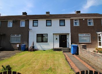 Thumbnail 3 bed terraced house for sale in Cleland Street, Whitburn, Bathgate