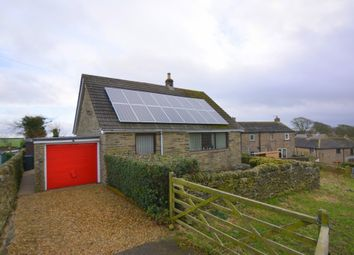 Thumbnail 2 bed detached bungalow for sale in Huddersfield Road, Ingbirchworth, Penistone
