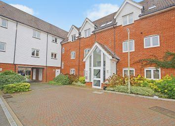 Thumbnail 2 bed flat for sale in Galloway Drive, Kennington, Ashford