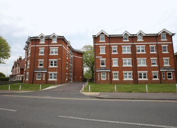 Thumbnail Studio to rent in 2 Bed Apartment - Preston Court, 30 Upper Avenue, Eastbourne, Sussex