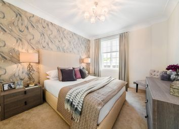 Thumbnail 1 bed flat to rent in Stafford Court, Kensington High Street