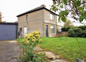 Thumbnail 3 bed semi-detached house for sale in Barmby Place, Bradford