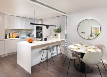 Thumbnail 2 bed flat for sale in Mulberry, White City Living, White City
