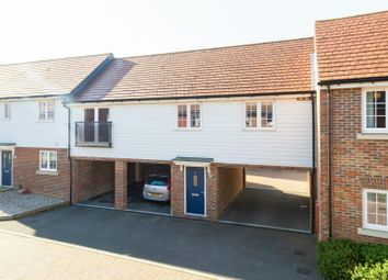 Thumbnail 2 bedroom property for sale in Song Thrush Drive, Finberry, Ashford