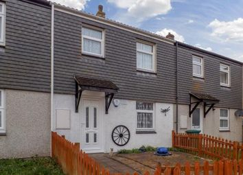 Thumbnail 3 bed terraced house for sale in Torpoint, Cornwall, Uk