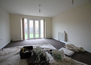 Thumbnail 3 bedroom flat to rent in South Green, Norwich