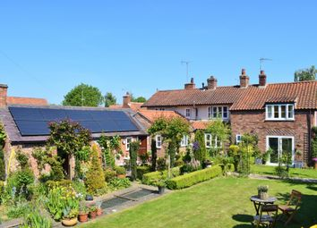 Thumbnail 3 bed detached house for sale in The Forge, Low Street, Elston