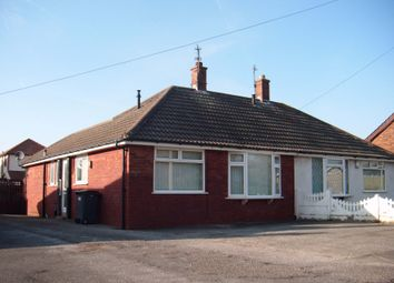 Thumbnail 2 bed bungalow to rent in Neville Avenue, Thornton-Cleveleys