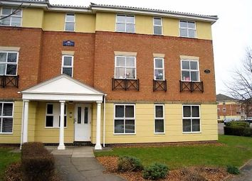 Thumbnail 1 bed flat to rent in Drapers Fields, Coventry, West Midlands