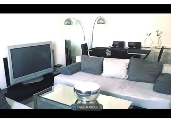 Thumbnail 1 bed flat to rent in Stanhope Terrace, London