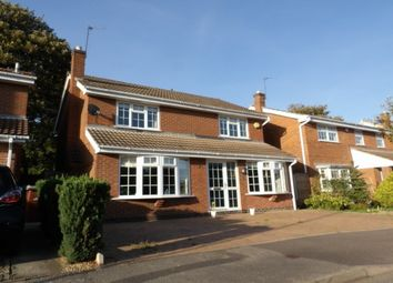 Thumbnail 4 bed property to rent in Far Rye, Wollaton, Nottingham