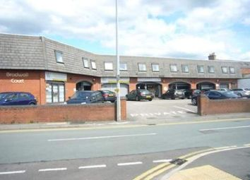 Thumbnail Office to let in Bradwall Road, Sandbach
