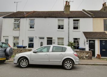Thumbnail 2 bed terraced house for sale in Orme Road, Worthing, West Sussex