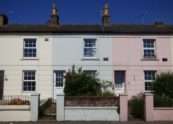 Thumbnail 2 bed terraced house for sale in The Quantocks, Arundel Road, Littlehampton