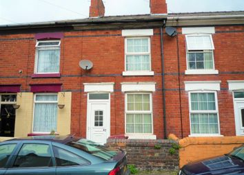 Thumbnail 2 bed terraced house to rent in New Street, St. Georges, Telford, Shropshire