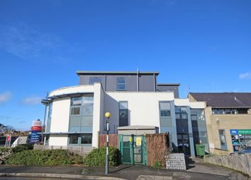 Thumbnail 2 bed flat to rent in Flat 1 Mill House, 2 Church Road, Bishops Cleeve, Cheltenham