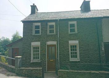 Thumbnail 3 bed property to rent in Maesllyn Uchaf, Cwrtnewydd, Llanybydder