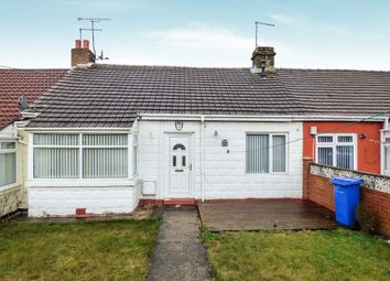 Thumbnail 2 bed bungalow for sale in Yoden Avenue, Horden, Peterlee