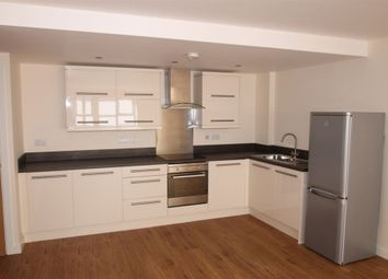 Thumbnail 2 bed flat to rent in Blenheim Court, Church Street, Leicester, Leicestershire