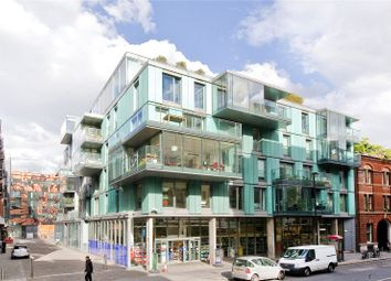Thumbnail 1 bedroom flat for sale in Brewhouse Yard, St John Street