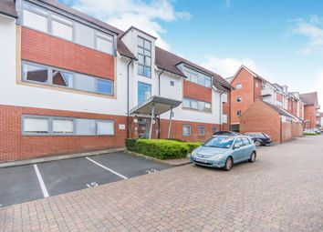 Thumbnail 2 bed flat to rent in Griffin Close B31, Birmingham