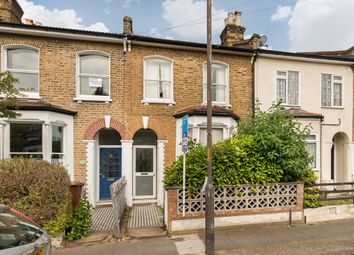 Thumbnail 4 bed terraced house to rent in Ansdell Road, London