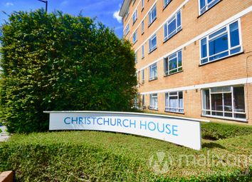 Thumbnail 1 bedroom flat for sale in Christchurch Road, Streatham Hill