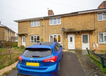 Thumbnail 3 bed terraced house for sale in Coat Road, Martock, Somerset