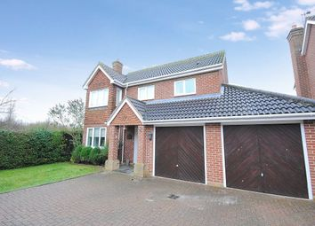 Thumbnail 4 bedroom property to rent in Tailors, St Michaels Mead, Bishops Stortford