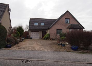 Thumbnail 4 bedroom detached house to rent in Pitmedden Avenue, Dyce