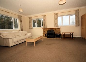 Thumbnail 2 bed flat to rent in New Lane, Sutton Green, Guildford