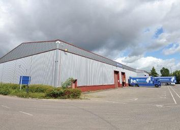 Thumbnail Light industrial to let in Units 3 & 4, Europa Way, First Avenue, Trafford Park, Manchester