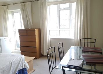 Thumbnail 4 bed flat to rent in Kingswood Estate, London