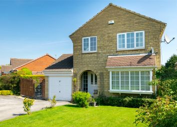 Thumbnail 4 bed detached house for sale in Oakdene Drive, Leeds, West Yorkshire