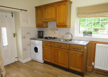 Thumbnail 1 bed cottage to rent in Hill Road, Newmillerdam, Wakefield