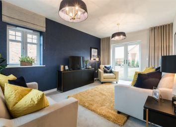 3 bed detached house for sale in Arras Boulevard, Hampton Magna, Warwick CV35