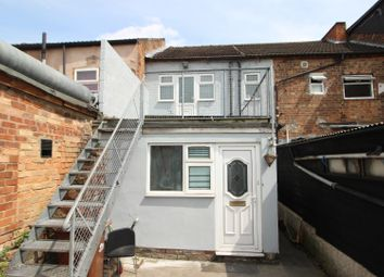 Thumbnail 2 bed flat for sale in Waterloo Street, Burton-On-Trent