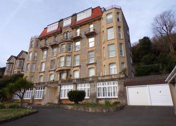 Thumbnail 3 bedroom flat for sale in South Road, Weston-Super-Mare