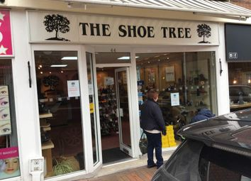 Thumbnail Retail premises for sale in Mill Street, Stafford