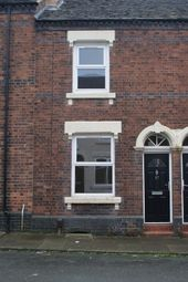 Thumbnail 3 bedroom terraced house to rent in Morton Street, Middleport, Stoke-On-Trent