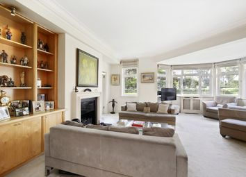 Thumbnail 3 bed flat for sale in Kingston House South, Ennismore Gardens, London