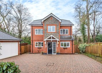 Thumbnail 5 bed detached house for sale in Shaw Grove, Coulsdon, Surrey