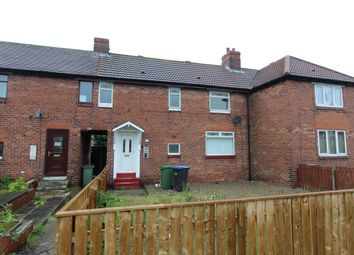 Thumbnail 3 bed terraced house to rent in Kent Terrace, Haswell, Durham