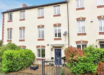 Thumbnail 4 bed town house for sale in Boakes Drive, Stonehouse